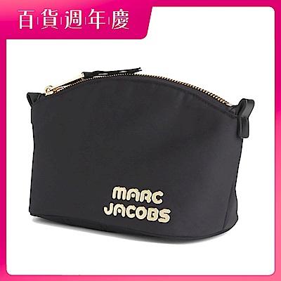 [時時樂]MARC JACOBS尼龍萬用化妝包-2色