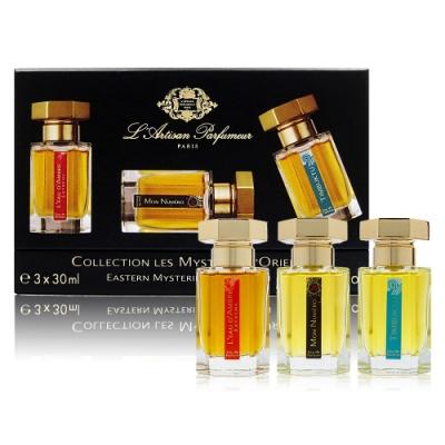 L Artisan Perfumeur阿蒂仙之香 禮盒三件組