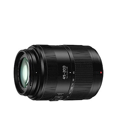 Panasonic 45-200mm F4.0-5.6 II O.I.S. 二代鏡 公司貨