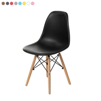 樂嫚妮 北歐復刻餐椅/椅子/休閒椅/辦公椅-8色