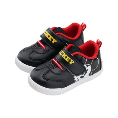 迪士尼童鞋  米奇   經典米奇板鞋