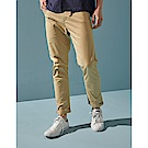 CACO-彈性修身直筒褲(兩色)-男【SAR096】