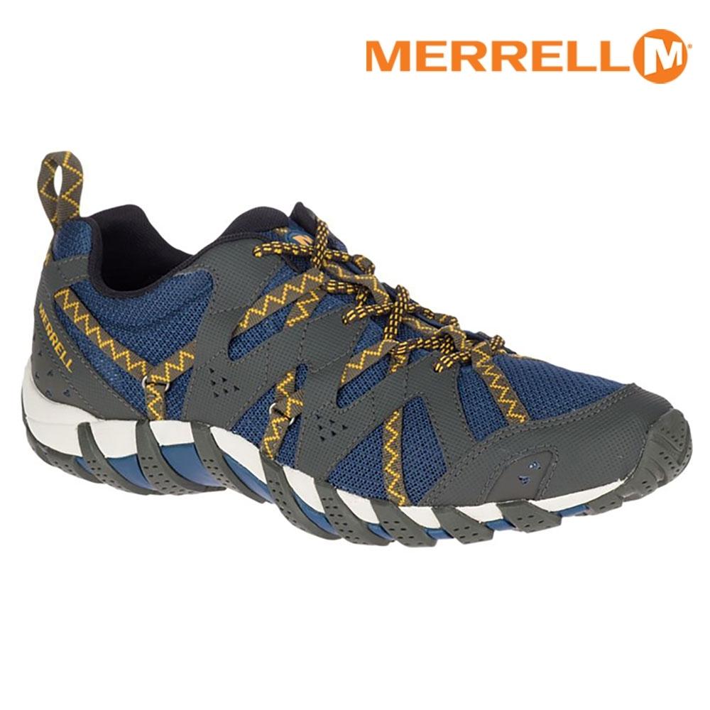 MERRELL 水陸兩棲運動鞋 WATERPRO MAIPO 2 男/深藍