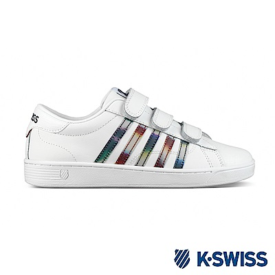 K-SWISS Hoke III Strap SE CMF運動鞋-女-白/藍