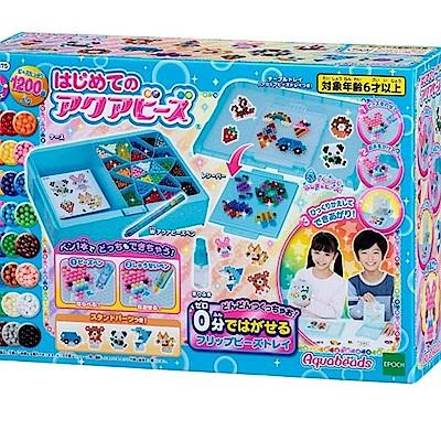 日本EPOCH 彩繪星星水串珠組 EP31457原廠公司