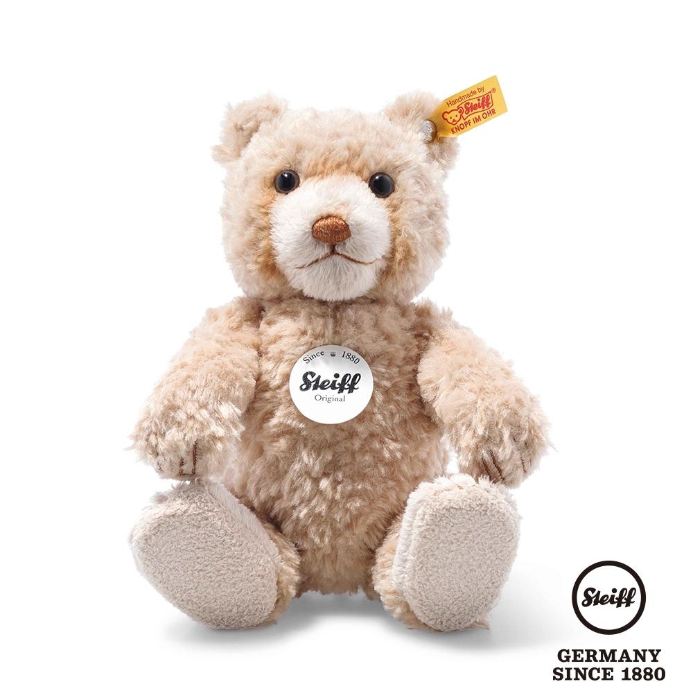 STEIFF德國金耳釦泰迪熊  Buddy Teddy Bear   經典泰迪熊 24cm