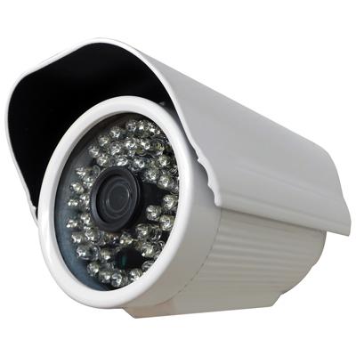 監視器攝影機 - 奇巧 AHD  720 P  48 燈 130 萬畫素數位類比雙模切換