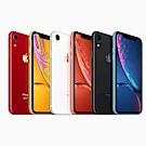 [無卡分期-12期] Apple iPhone XR 256G 6.1吋智慧型手機