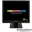 DecaMax 19吋POS專業型觸控螢幕/顯示器 (YE1930TOUCH-U)