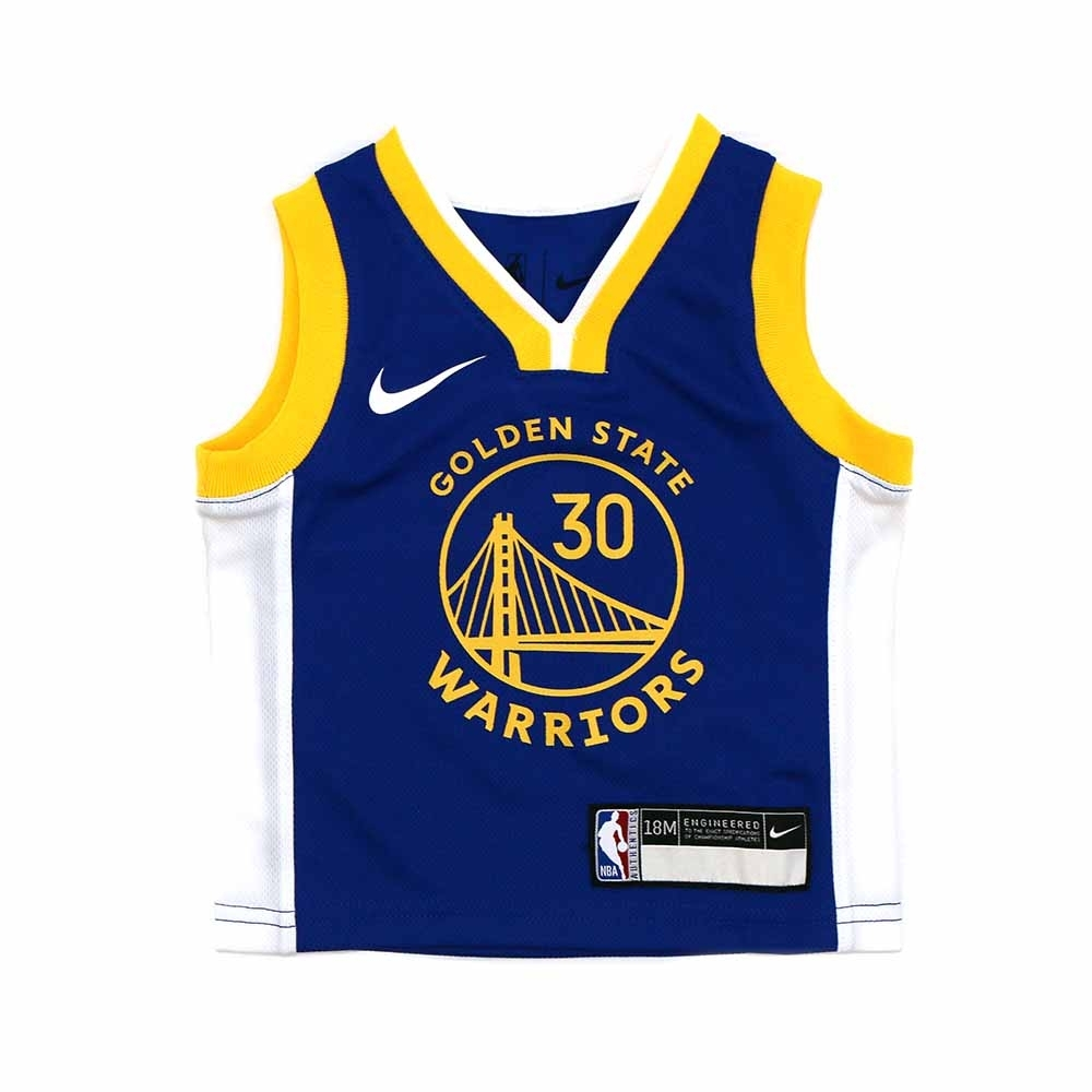 NIKE NBA 新生兒球衣 勇士隊 Stephen Curry product image 1