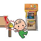 日本 CAR-BOY-桌角防護軟墊-小小16入(象牙)