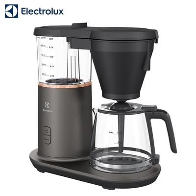 Electrolux伊萊克斯 滴漏式美式咖啡機E7CM1-50MT