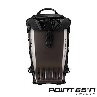 POINT 65 N BOBLBEE GT 20L 馳聘無界硬殼包 (霧面灰) 32223 @ Y!購物