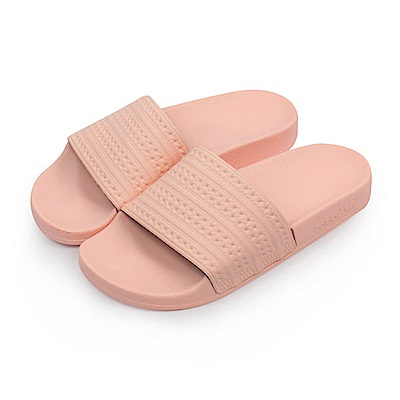 adidas 拖鞋  ADILETTE  女鞋