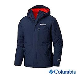 Columbia Omni-HEAT鋁點保暖防水外套