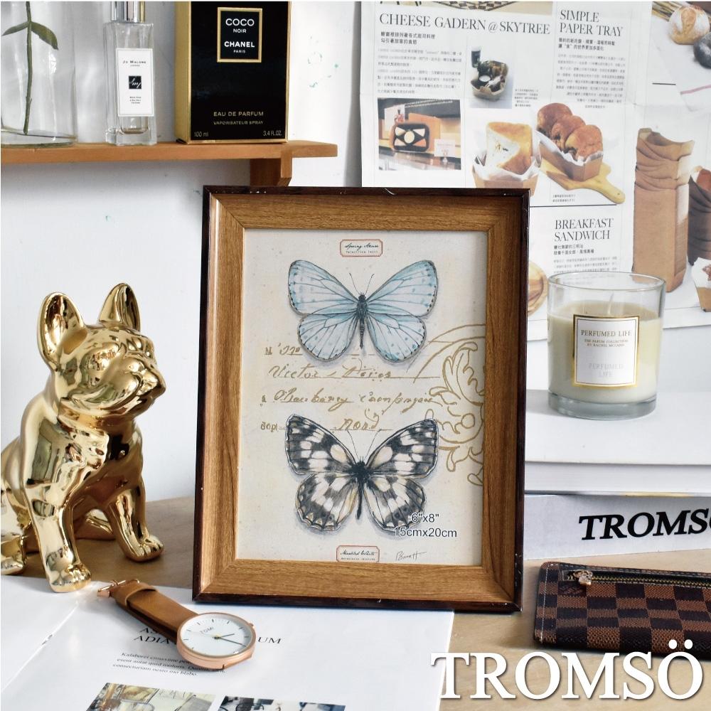 TROMSO 英倫旅程6X8相框