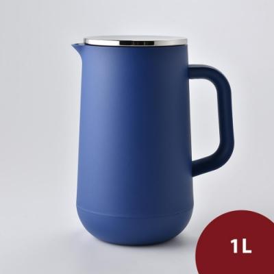 WMF Impulse 茶壺 保溫壺 1L 午夜藍