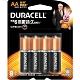 Duracell金頂鹼性電池 3號AA(8入) product thumbnail 1