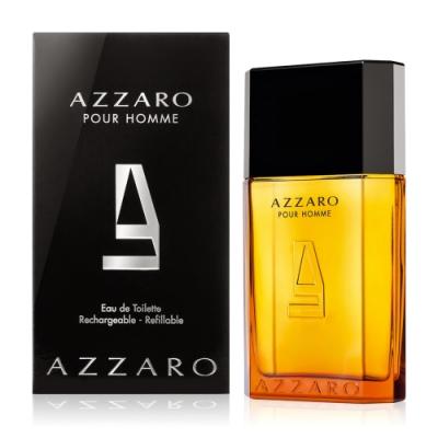 AZZARO POUR HOMME 經典男性淡香水200ml