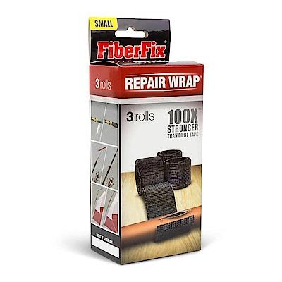 FIBERFIX 鋼鐵纖維膠帶2.5cm (3卷/盒)