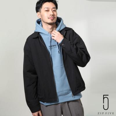 ZIP日本男裝 防潑水教練外套(9色)