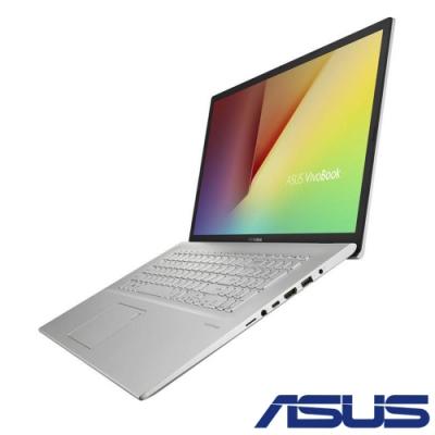 ASUS X712FA 17吋窄邊框筆電 i3-8145U/1TB HDD/4GB