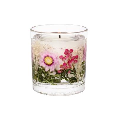 STONEGLOW Botanics 玫瑰花園香氛燭(75g)