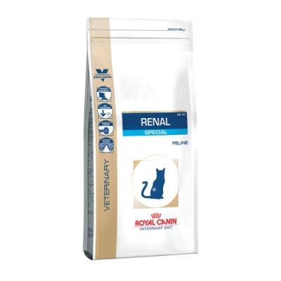 Royal Canin法國皇家 RSF26腎臟強化適口性配方 4kg