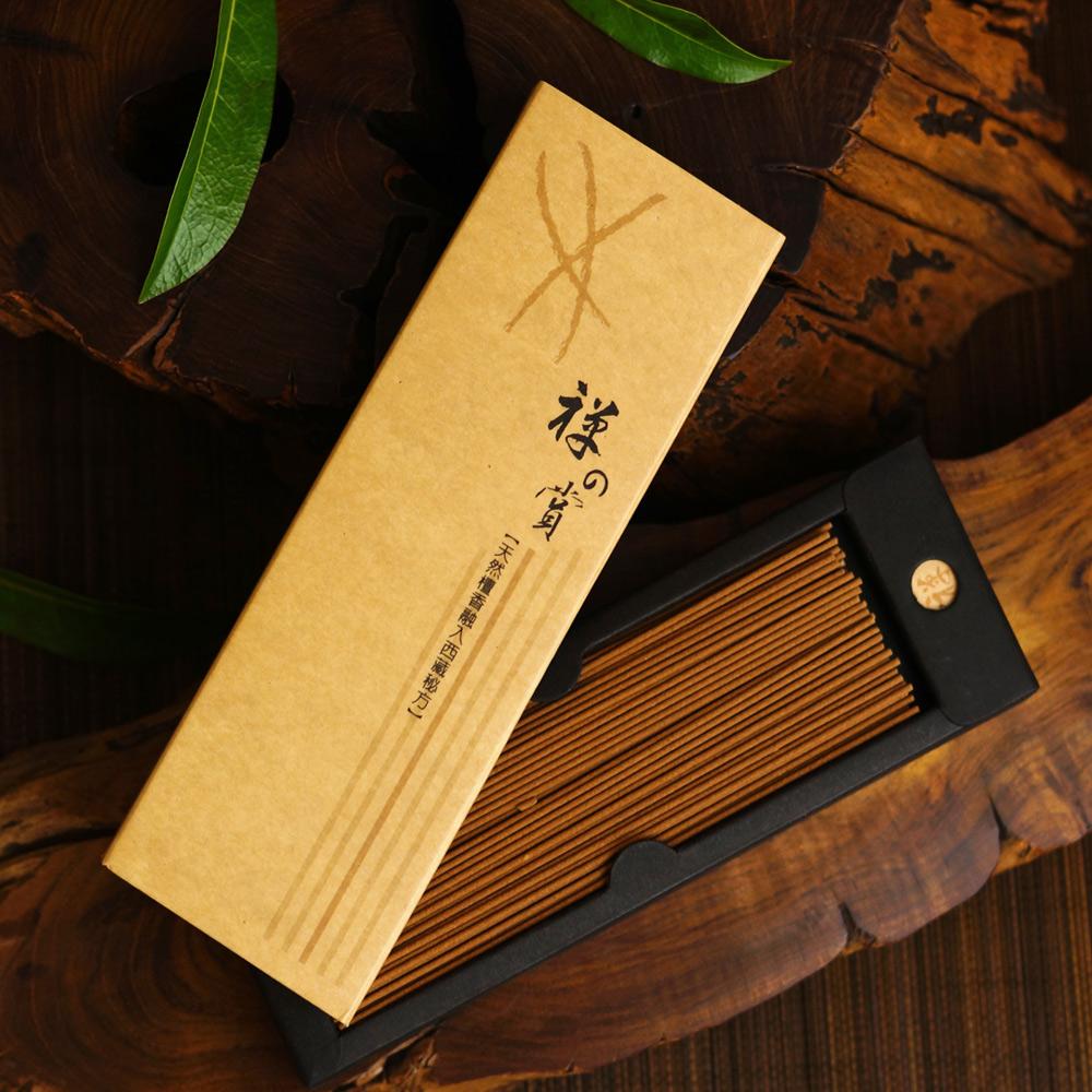 Fushankodo富山香堂-禪之賞135臥香補充包 @ Y!購物