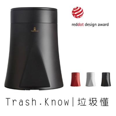 Trash Know垃圾懂-抽取式垃圾桶