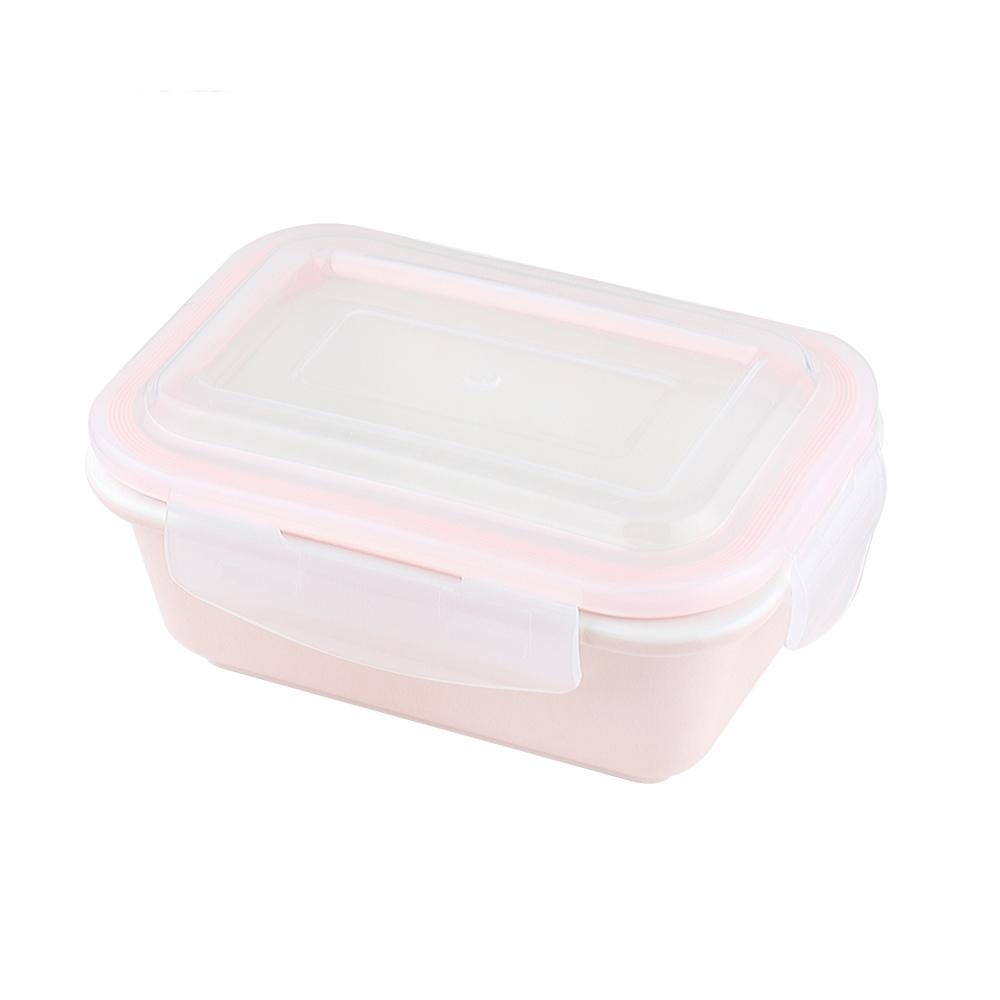 美國 Winox 樂瓷系列陶瓷保鮮盒長形340ML(3色可選)