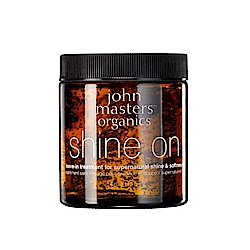 John Masters Organics 亮采護髮造型凝露 113ml