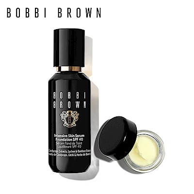 【官方直營】Bobbi Brown 芭比波朗 冬蟲夏草精華粉底入門組