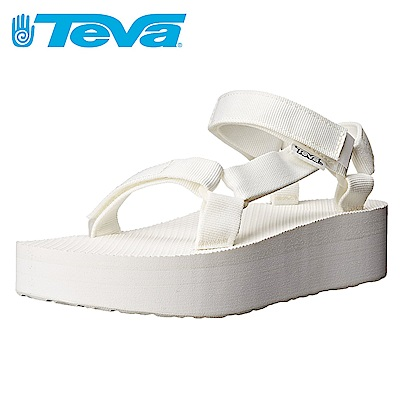 TEVA FLATFORM UNIVERSAL 女休閒涼鞋