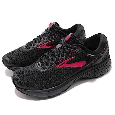 BROOKS 慢跑鞋 Ghost 11 GTX 運動 女鞋