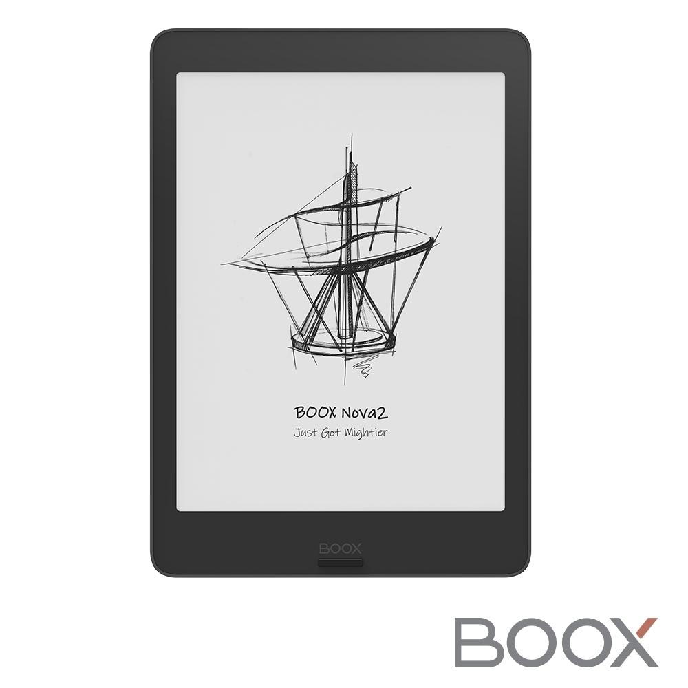 文石 BOOX Nova2 7.8 吋電子閱讀器/電子書