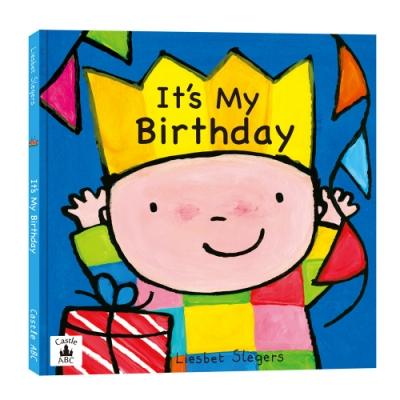 【双美】It s My Birthday(我的生日)
