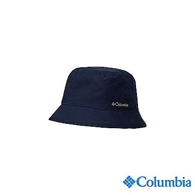 Columbia 哥倫比亞 中性-遮陽帽-深藍 UCU95350NY
