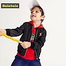 Balabala巴拉巴拉-英雄聯盟造型夾克外套-男(2色)