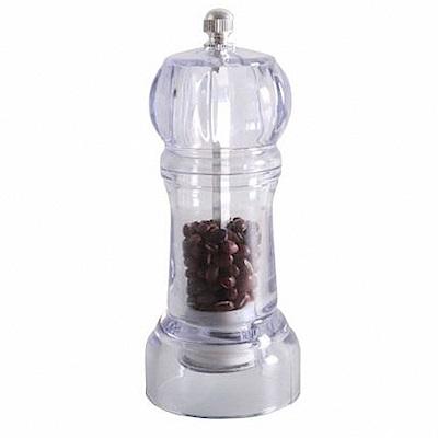 KH004 2入裝 胡椒研磨器 顆粒研磨罐 可調粗細 磨粉調味罐