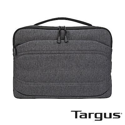 Targus Groove X? Slimcase 13吋電腦側背包-碳黑(TSS979)