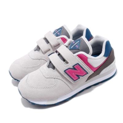 New Balance 休閒鞋 YV574JGO Wide 童鞋