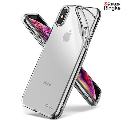 iPhone Xs / X [Ringke Air] 纖薄吸震軟質手機殼