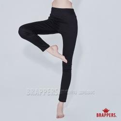 新美尻Royal系列-中高腰彈性窄管瑜伽褲