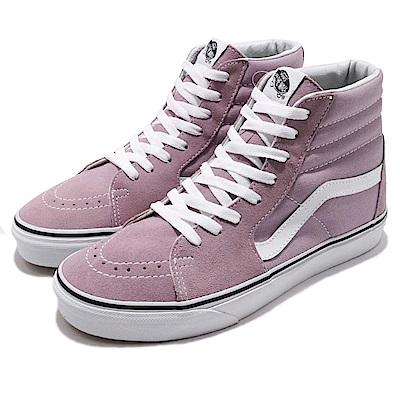 Vans 滑板鞋 SK8-Hi 高筒 運動 男女鞋