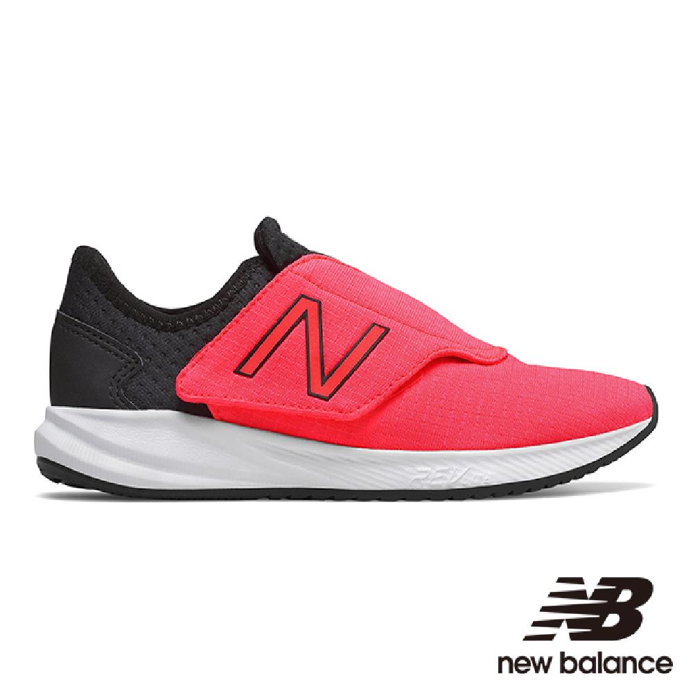New Balance 童鞋 KVFL5WPP-W 桃紅