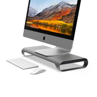 MONITORMATE Probase C USB 3.0多功能擴充平台-兩色可選
