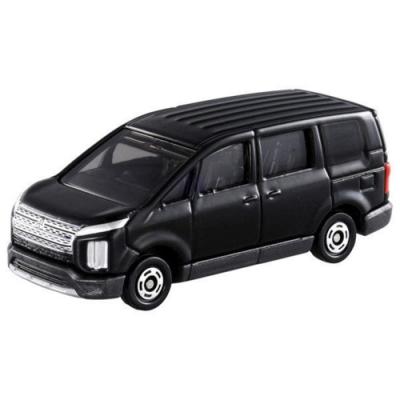 任選日本TOMICA NO.039 三菱得利卡_TM039A4 多美小汽車