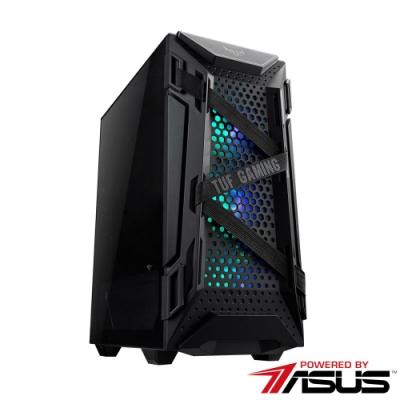 華碩H370平台[特攻武虎]i7-9700F/16G/1T/GTX1660S/500G_M2