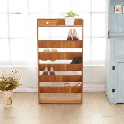 IKLOO宜酷屋_日式居家多層收納鞋櫃